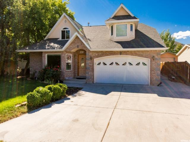 166 S 1000 E, Orem, UT 84097 (#1562697) :: Big Key Real Estate