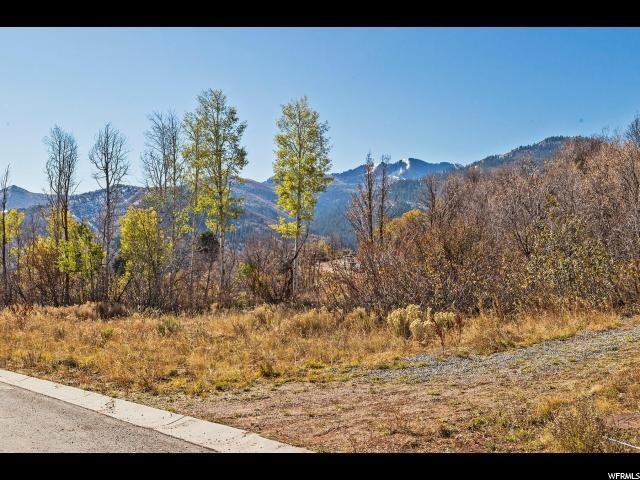 8959 Parleys Ln, Park City, UT 84098 (MLS #1562723) :: High Country Properties