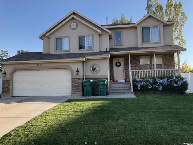 3377 W 1125 N, Layton, UT 84041 (#1562724) :: Big Key Real Estate