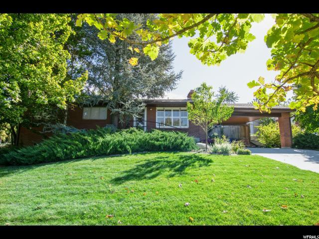 3063 S Davis Blvd Blvd W, Bountiful, UT 84010 (#1562726) :: RE/MAX Equity