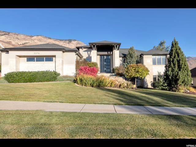 3578 N 875 E, North Ogden, UT 84414 (MLS #1562729) :: Lawson Real Estate Team - Engel & Völkers