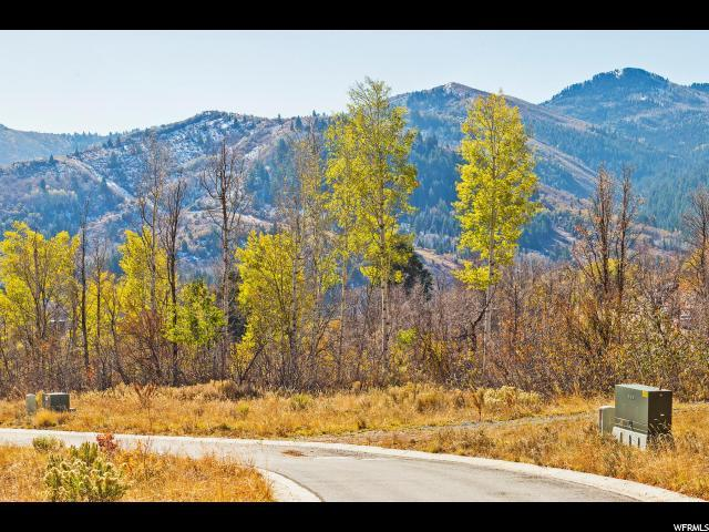 8965 Parleys Ln, Park City, UT 84098 (MLS #1562733) :: High Country Properties