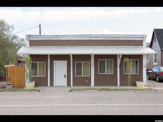 70 N State St, Joseph, UT 84739 (#1562760) :: Big Key Real Estate
