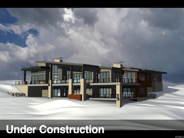 8541 N Promontory Rock Rd, Park City, UT 84098 (MLS #1562768) :: High Country Properties