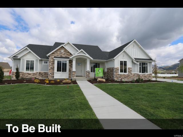 168 W Meadow Lark Ln #91, Elk Ridge, UT 84651 (#1562779) :: Big Key Real Estate