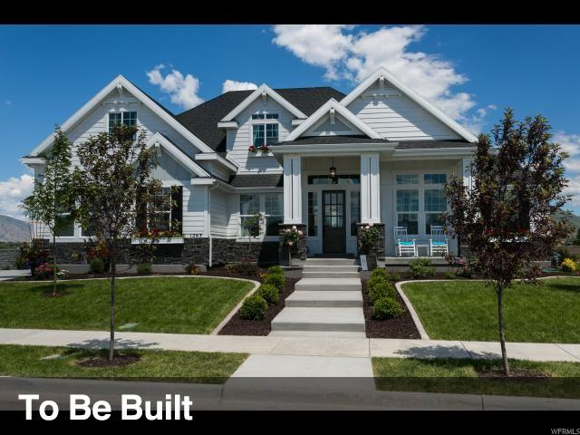 93 W Meadow Lark Ln #101, Elk Ridge, UT 84651 (#1562784) :: Big Key Real Estate