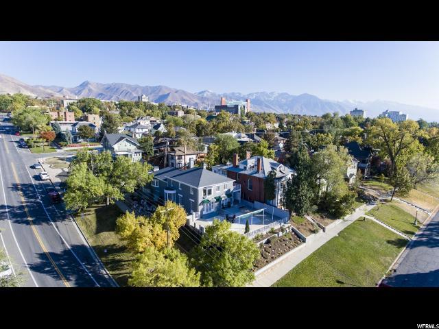 1212 E 200 S, Salt Lake City, UT 84102 (#1562803) :: Big Key Real Estate
