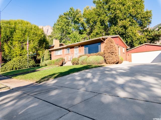 930 S Taylor E, Ogden, UT 84404 (#1562812) :: Big Key Real Estate