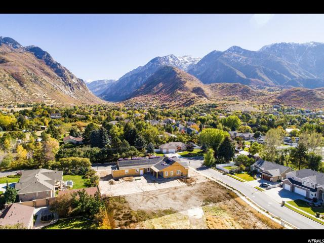 3087 E Granite Slope Ln S, Sandy, UT 84092 (#1562816) :: Bustos Real Estate | Keller Williams Utah Realtors
