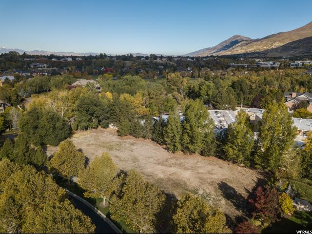 270 W Stone Gate Ln, Provo, UT 84604 (#1562818) :: Red Sign Team