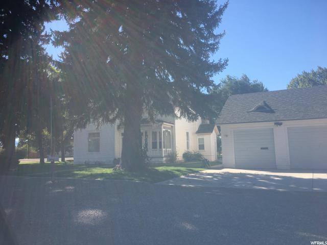 205 N 100 W, Monroe, UT 84754 (#1562820) :: Big Key Real Estate
