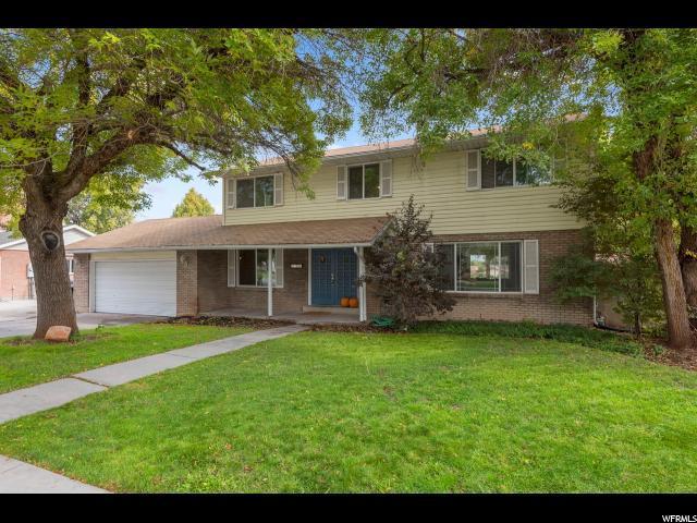 7053 S 2310 W, West Jordan, UT 84088 (#1562827) :: Big Key Real Estate