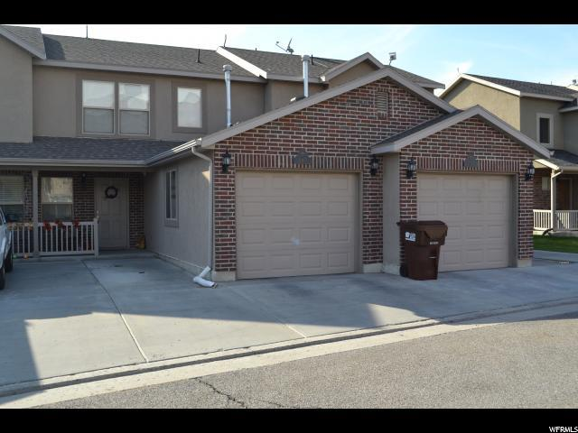 149 W Arlington Way, Harrisville, UT 84414 (#1562829) :: Big Key Real Estate