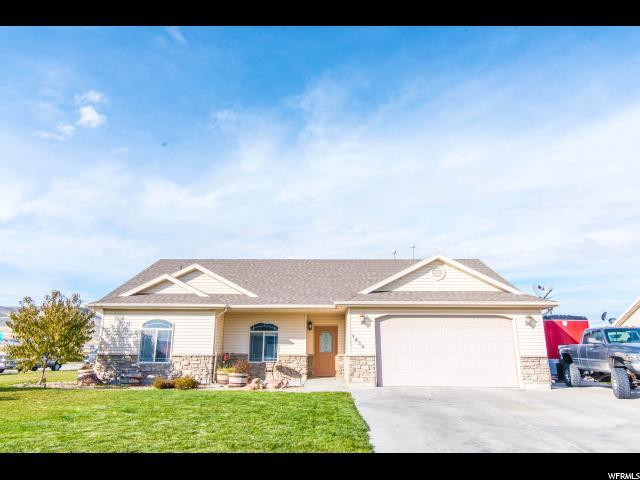 1630 W 125 N, Tremonton, UT 84337 (#1562840) :: The Muve Group