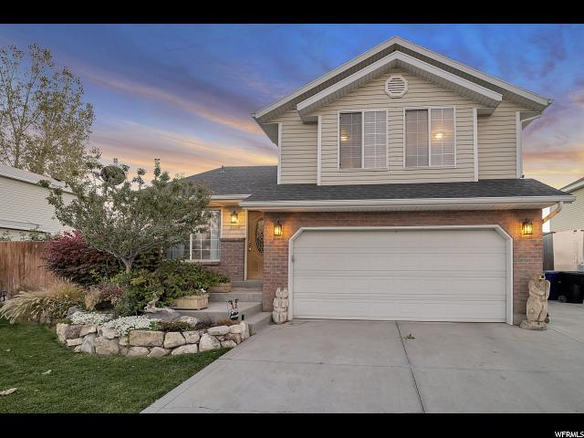 3594 S 7550 W, Magna, UT 84044 (#1562841) :: The Muve Group