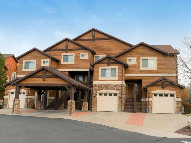 6486 E Highway 39 N #84, Huntsville, UT 84317 (#1562842) :: The Muve Group