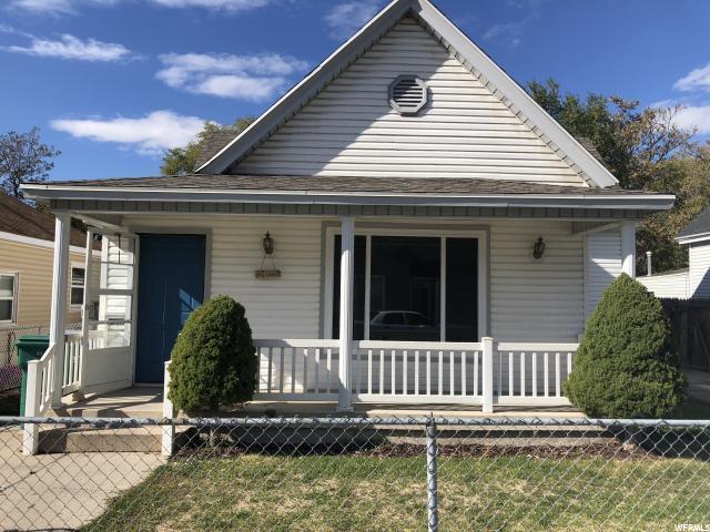 2953 S Childs Ave, Ogden, UT 84403 (#1562851) :: Big Key Real Estate