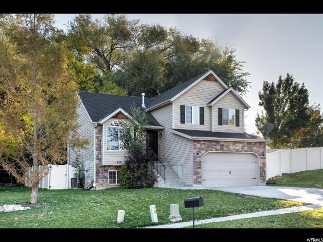 468 N Quincy Ave, Ogden, UT 84404 (#1562863) :: Big Key Real Estate