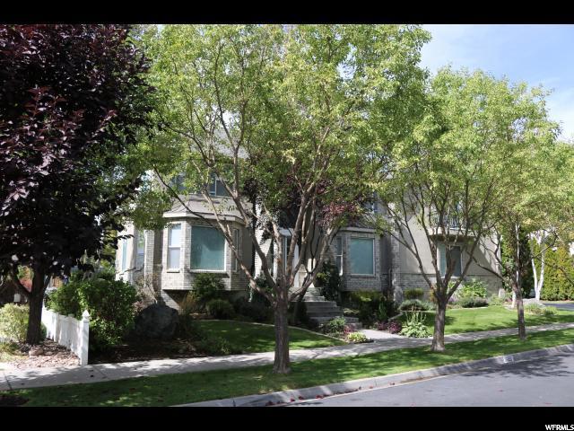 3653 N 400 W, Provo, UT 84604 (#1562874) :: Big Key Real Estate