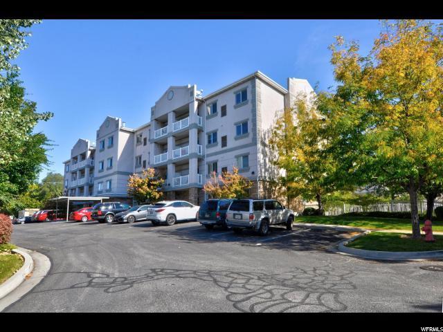 1134 E 3300 S #313, Millcreek, UT 84106 (#1562895) :: Powerhouse Team | Premier Real Estate