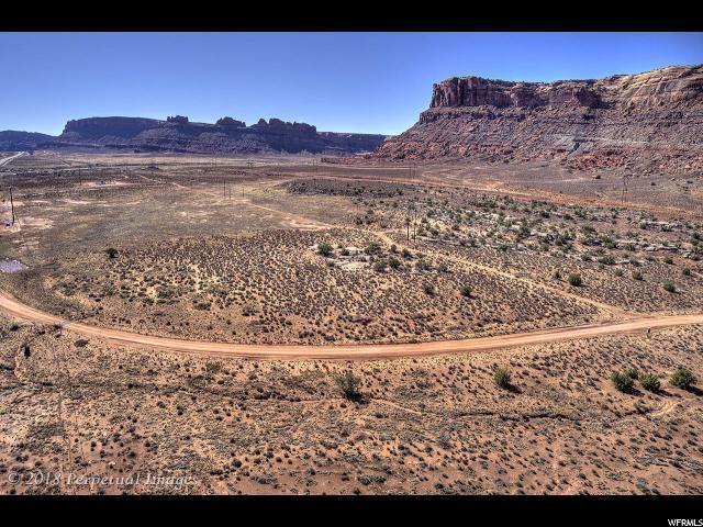 13733 N Hwy 191, Moab, UT 84532 (#1562898) :: Exit Realty Success