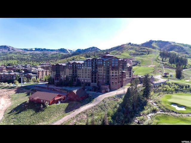 3855 Grand Summit Dr 234/23, Park City, UT 84098 (#1562905) :: The Fields Team