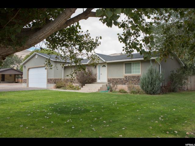 355 E Main N, Elsinore, UT 84724 (#1562912) :: Big Key Real Estate