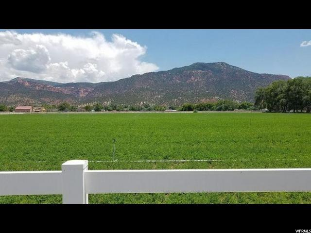 150 S 500 Dr, Kanarraville, UT 84742 (#1562937) :: Big Key Real Estate