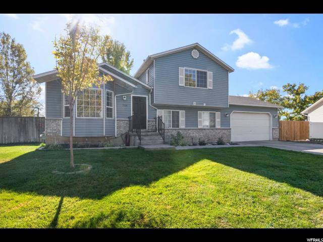759 W 500 N, Pleasant Grove, UT 84062 (#1562945) :: Big Key Real Estate