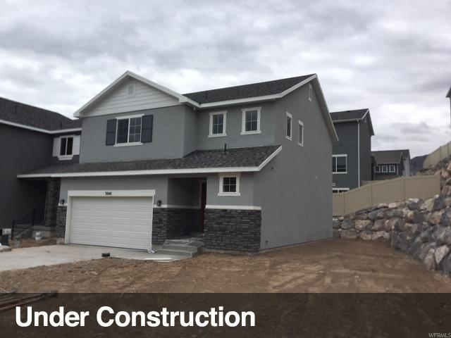 3017 S Red Pine Dr W #2318, Saratoga Springs, UT 84045 (#1562948) :: The One Group