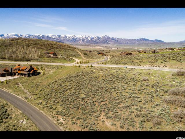4584 Aspen Camp Lp, Park City, UT 84098 (#1563013) :: Colemere Realty Associates
