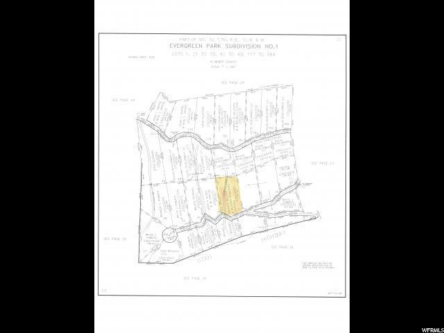 13084 E High Pine Way, Huntsville, UT 84317 (#1563017) :: The Fields Team