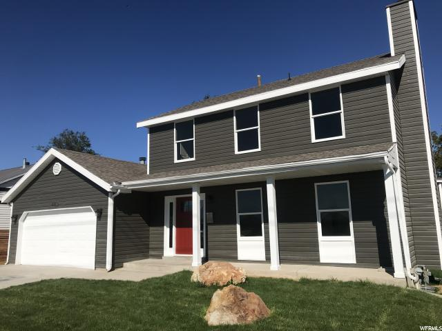 4450 W 6200 S, Salt Lake City, UT 84118 (#1563076) :: The Fields Team