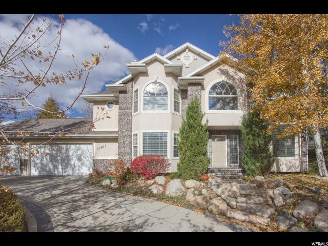 13811 S Tom Shoemaker Cir, Draper, UT 84020 (#1563143) :: goBE Realty