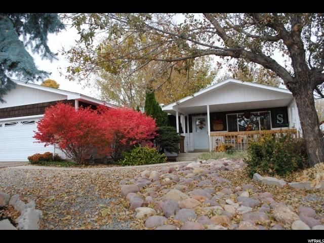 684 S 2050 W, Vernal, UT 84078 (#1563144) :: The Utah Homes Team with iPro Realty Network
