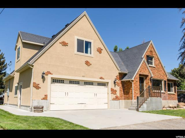263 S 200 E, Clarkston, UT 84305 (#1563159) :: Eccles Group