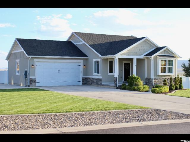 33 W 980 S, Mona, UT 84645 (#1563167) :: Big Key Real Estate