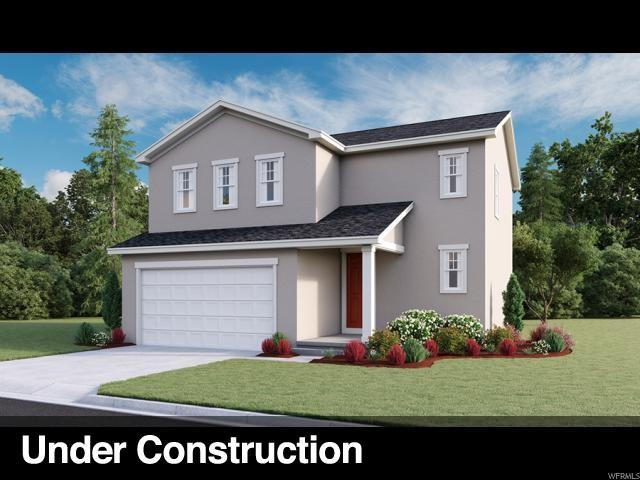 5244 S Cottonwood Cv W #24, Riverdale, UT 84405 (#1563176) :: Colemere Realty Associates