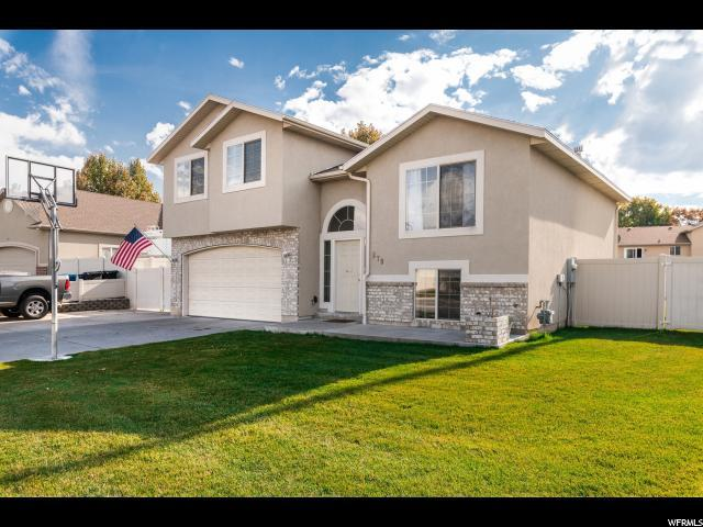 679 W 3600 S, Riverdale, UT 84405 (#1563196) :: The Utah Homes Team with iPro Realty Network