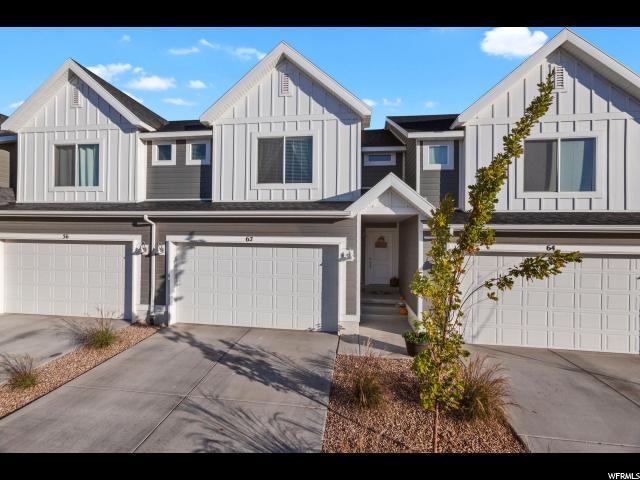 62 Ashgrove Ln, Saratoga Springs, UT 84045 (#1563211) :: Colemere Realty Associates