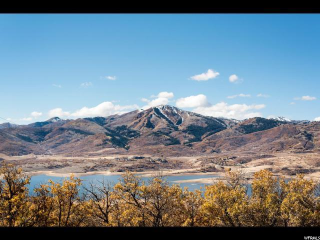 11378 N Shoreline Dr, Hideout, UT 84036 (MLS #1563228) :: High Country Properties