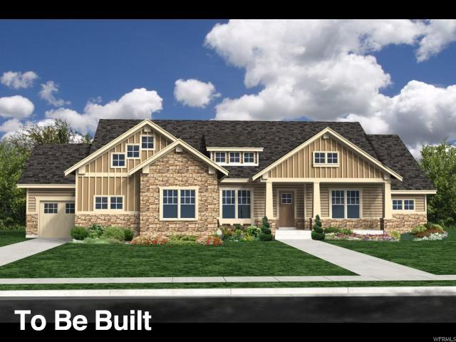 1501 E Clear View Ct #55, Heber City, UT 84032 (#1563233) :: Keller Williams Legacy