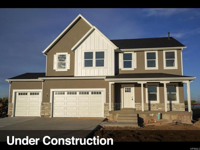 1777 N 4475 W, Plain City, UT 84404 (#1563234) :: Bustos Real Estate | Keller Williams Utah Realtors