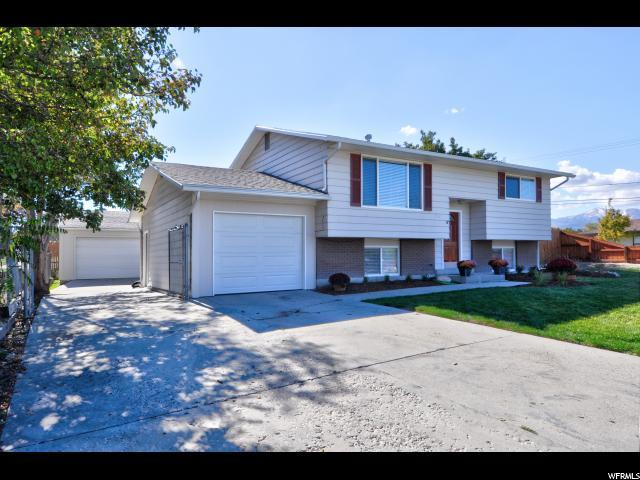 5391 W Early Duke Dr, West Valley City, UT 84120 (#1563258) :: The Utah Homes Team with iPro Realty Network