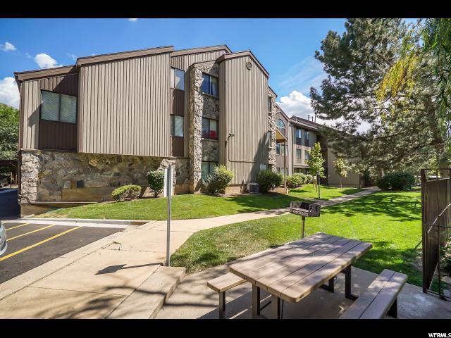 1175 E Canyon Rd #61, Ogden, UT 84404 (#1563313) :: The Fields Team