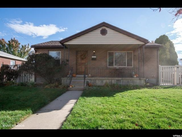 7403 S Spruce St, Midvale, UT 84047 (#1563326) :: The One Group