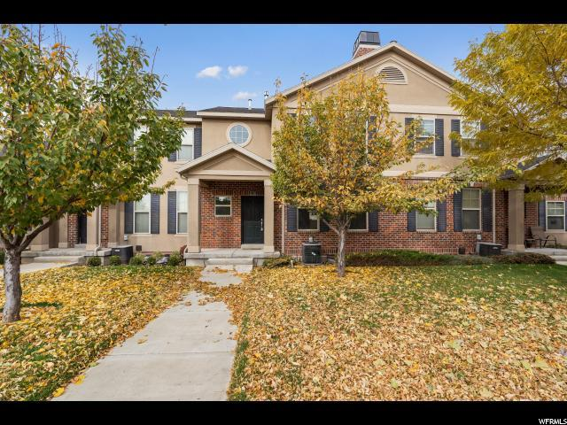 191 E Clubbview Ln, Lehi, UT 84043 (#1563376) :: Eccles Group