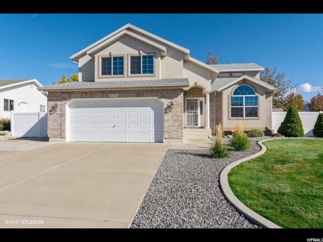 2172 N 50 W, Layton, UT 84040 (#1563397) :: The Utah Homes Team with iPro Realty Network
