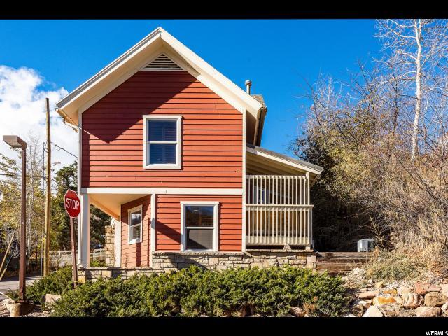 6 King Rd A, Park City, UT 84060 (#1563458) :: Bustos Real Estate | Keller Williams Utah Realtors