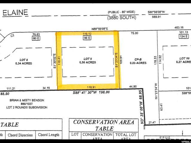 9 3880 S, Nibley, UT 84321 (#1563485) :: Colemere Realty Associates